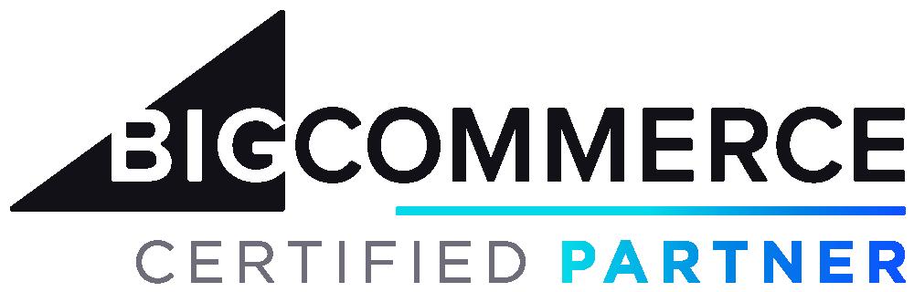 Big Commerce Certified Partner